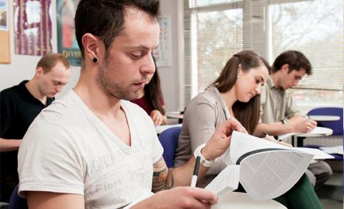 Trinity preparation courses
