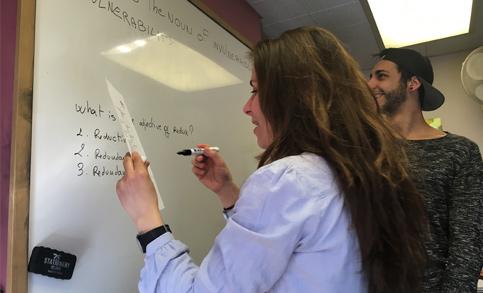 General English Ingla Courses