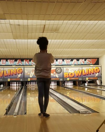 Bowling-halley-nessie