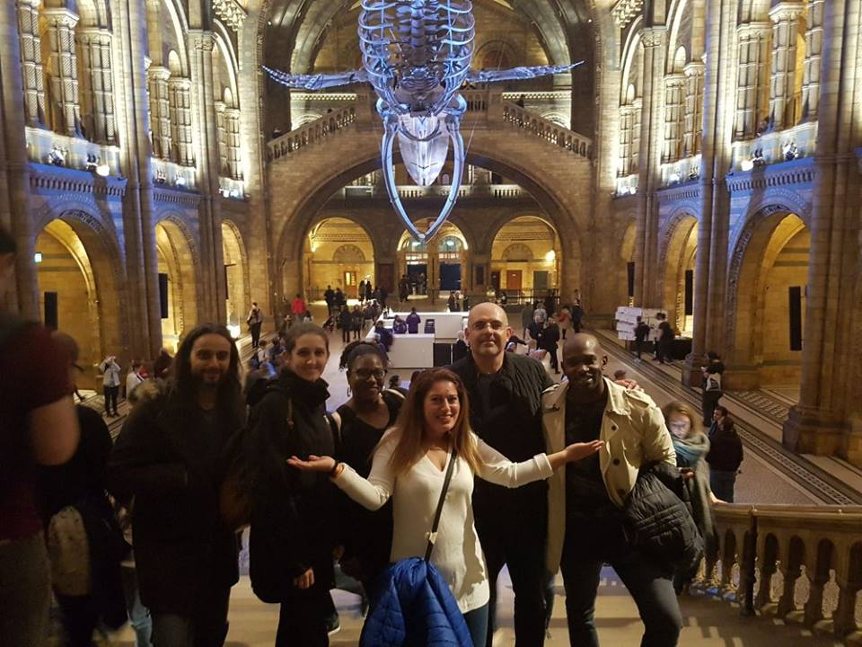 Museum Lates London Ingla school of english north london at the victoria and albert have you ever dreamt about sneaking into the natural history museum late at night running through the galleries at full speed sisterspd