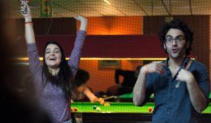 Ingla Enrichment Snooker Club 3