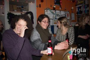 Ingla Christmas Party