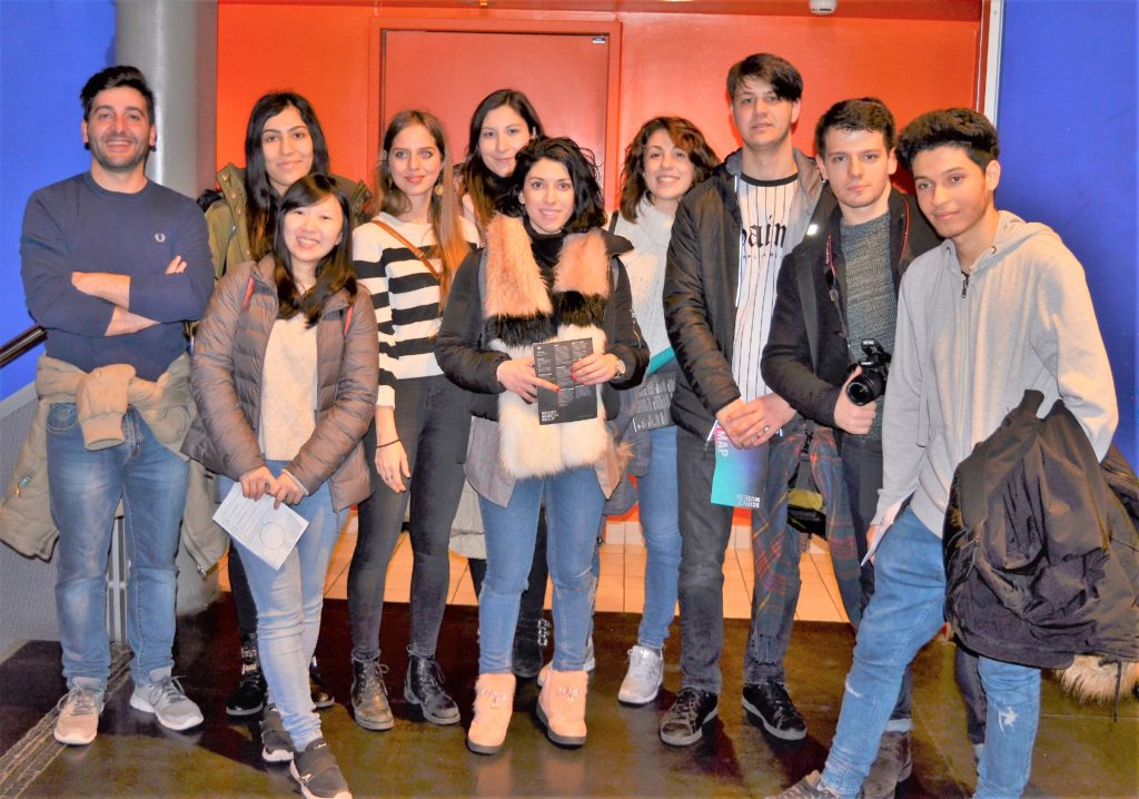 Ingla Enrichment Trip Science Museum 6