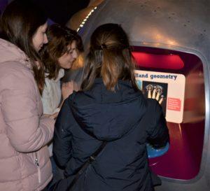 Ingla Enrichment Trip Science Museum 5