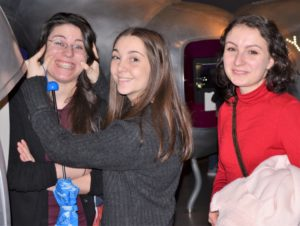 Ingla Enrichment Trip Science Museum 4