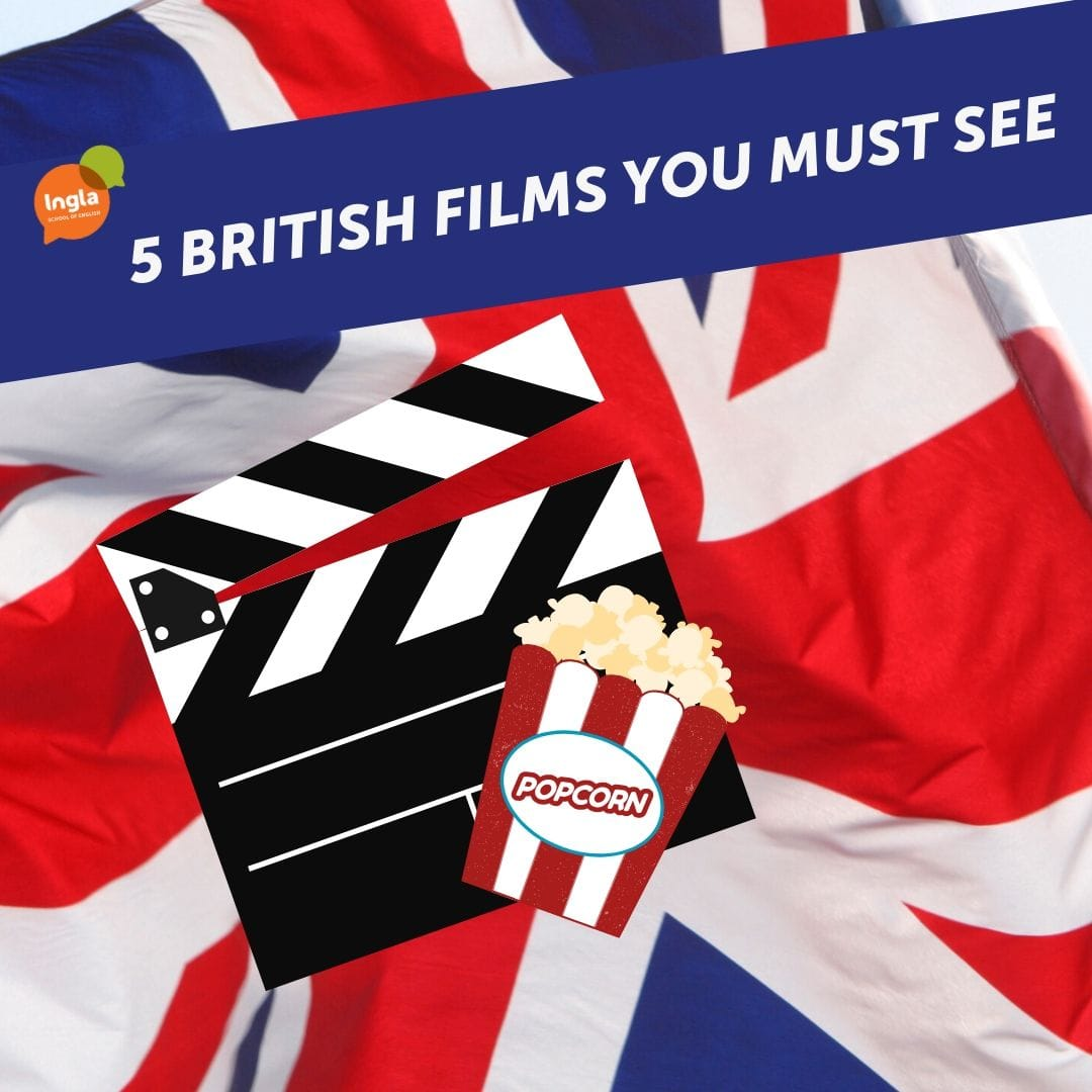 5 British Films You Must See