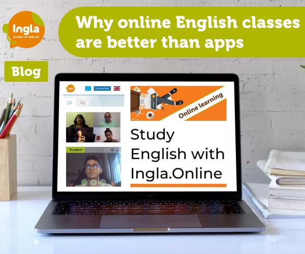 blog post online learning