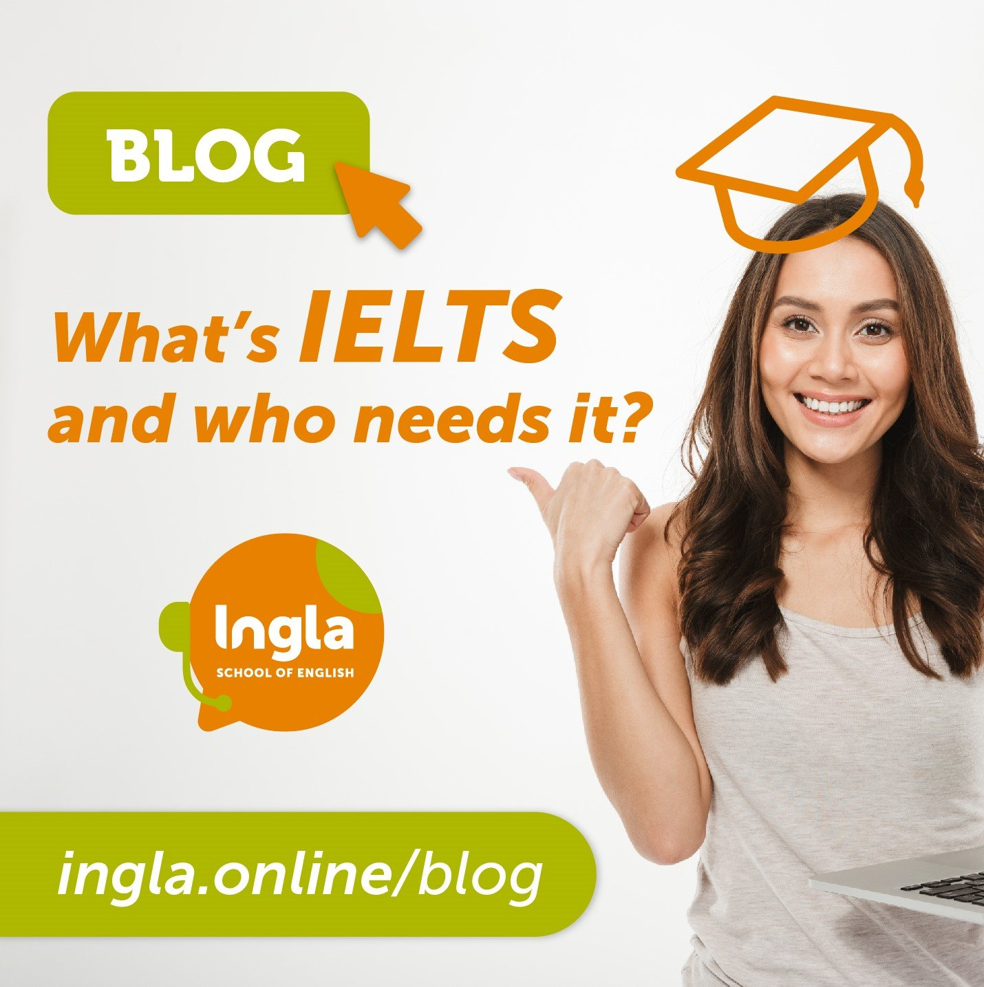 What's IELTS and who needs it?