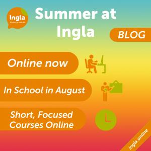 Summer at Ingla blog