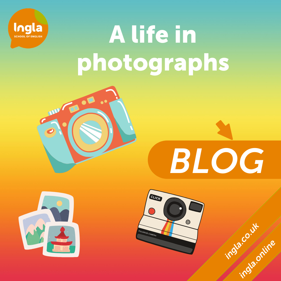 A Life in Photographs