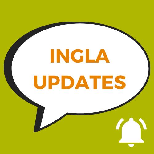 Ingla Updates Logo