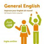 Mini Course: General English