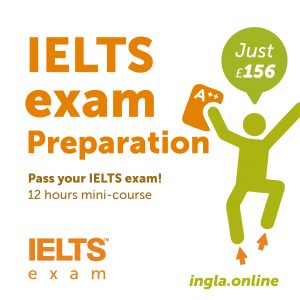 Mini Course: IELTS Exam Preparation