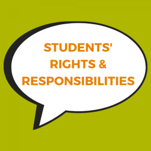 Students' Rights Logo