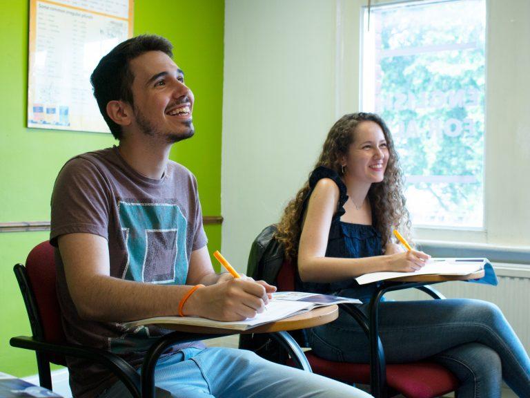 Happy Ingla Students courses image