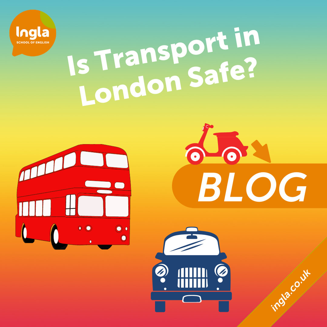 Is Transport in London Safe?