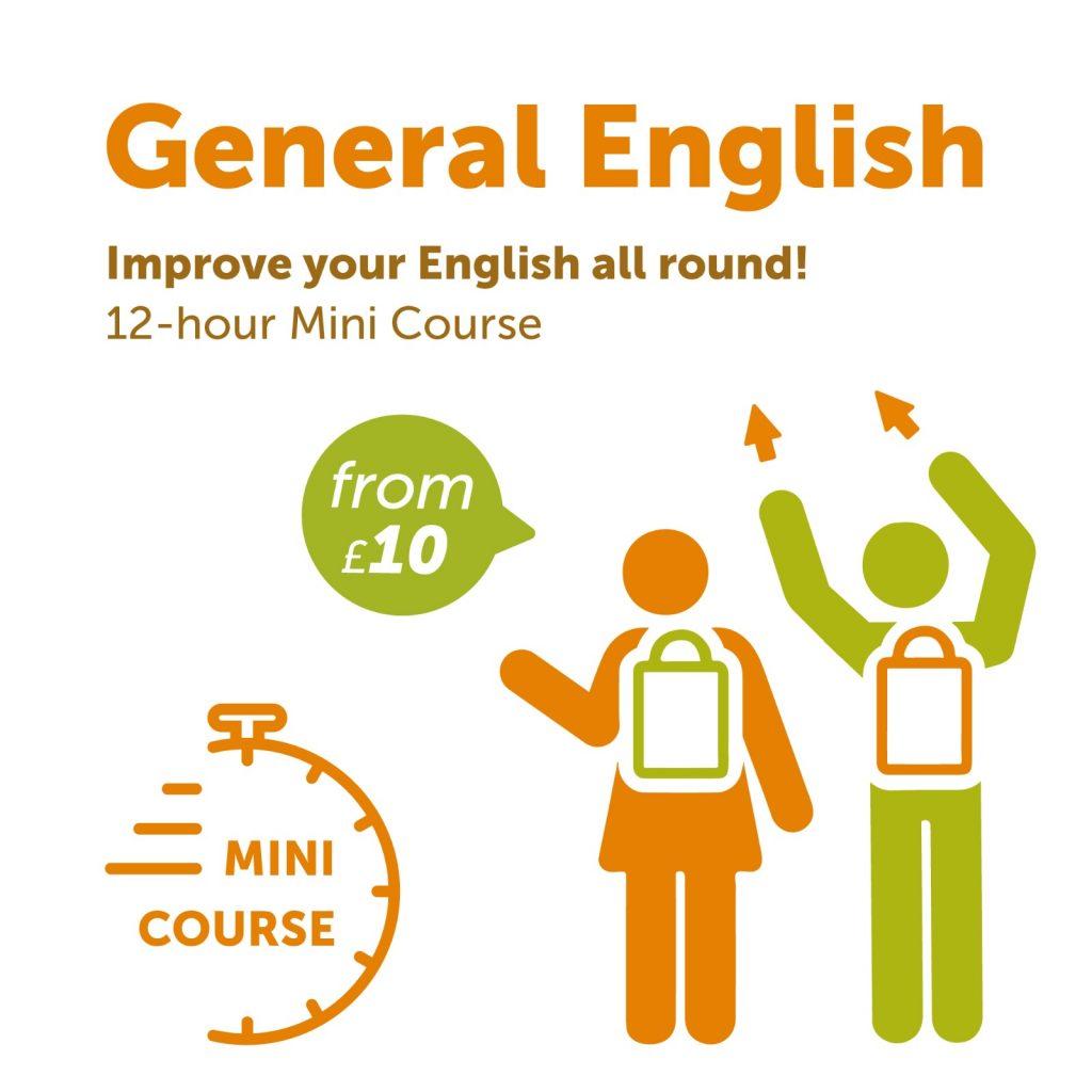 General English Mini Course