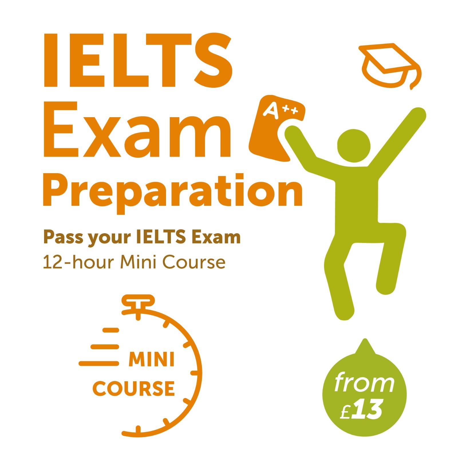 IELTS Mini Course