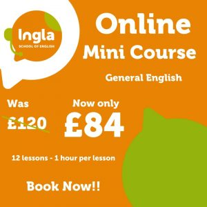 GE Online Mini Course Offer