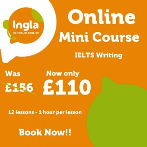 IELTS Writing Mini Course Offer