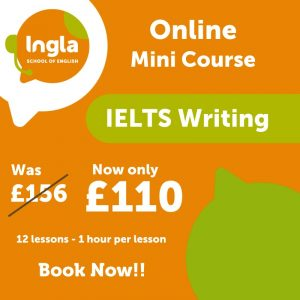 IELTS Writing Mini Course Deal