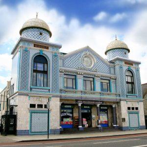 Aziziye-Mosque