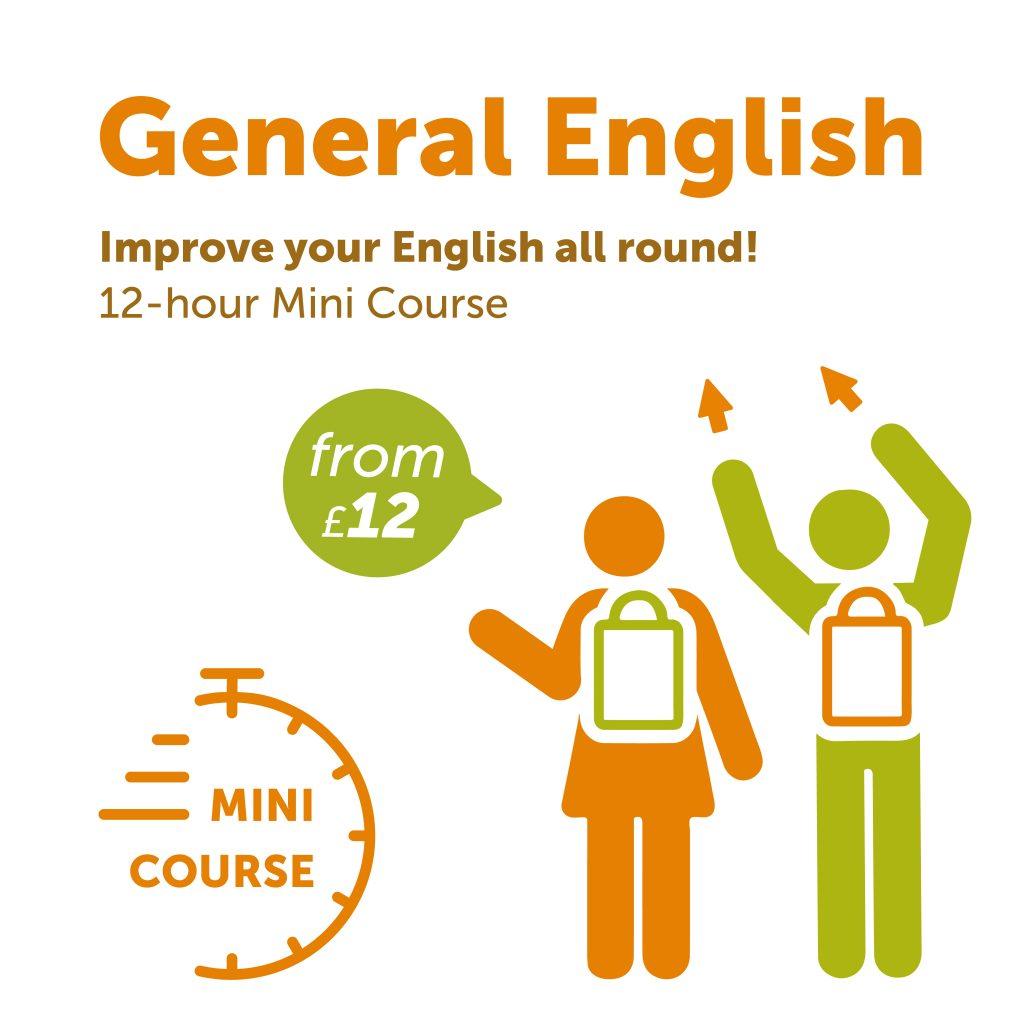 General English Online Logo