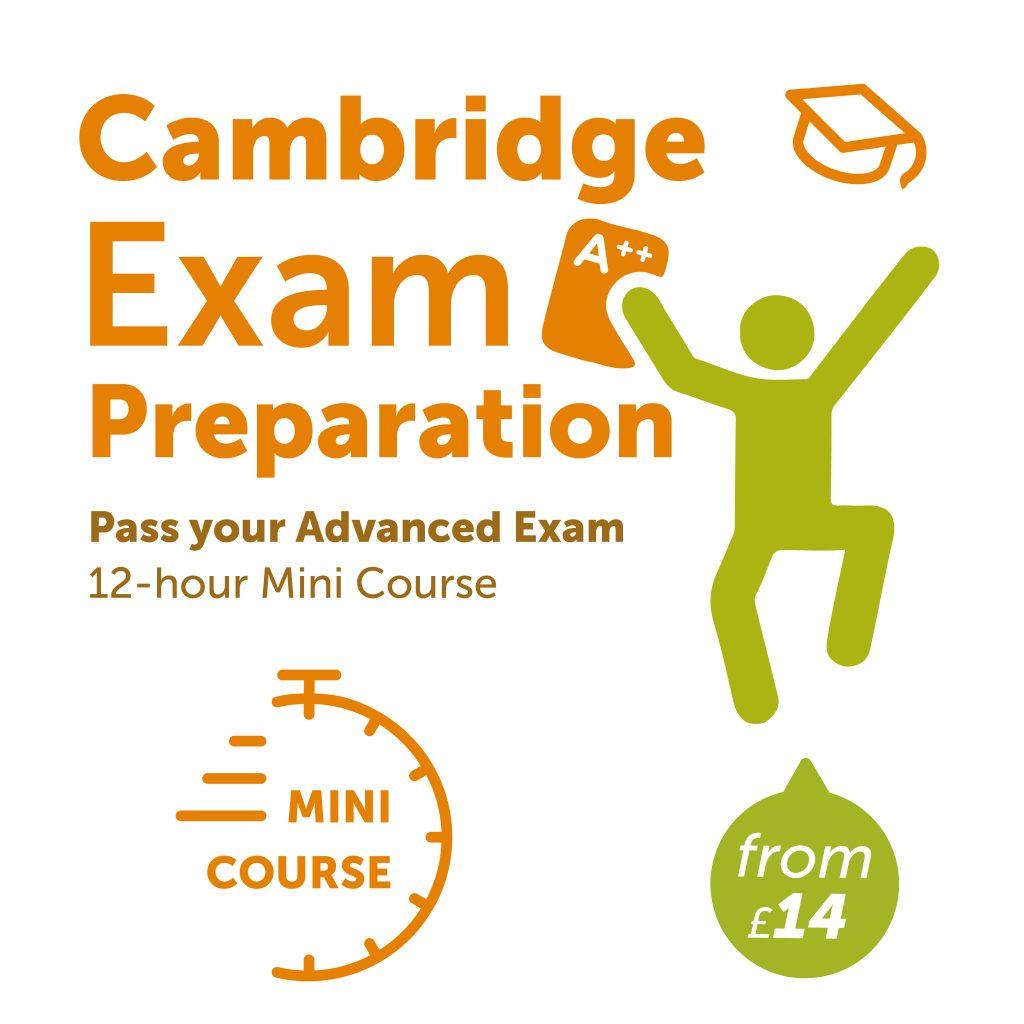 Cambridge Online Logo