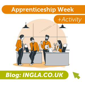 Apprenticeship Blog National Apprenticeship Week in UK 2021
