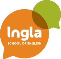 Ingla School of English Main Logo