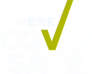 we're covid safe english course