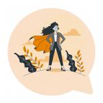 5 Inspirational Women blog website image