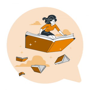 6 Books You Can Read to Improve Your English