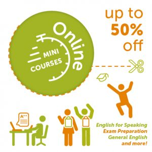 English courses online discount