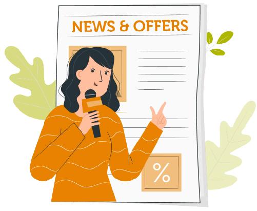 News-offers