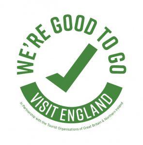 OK to go - VisitEngland Ingla School of English