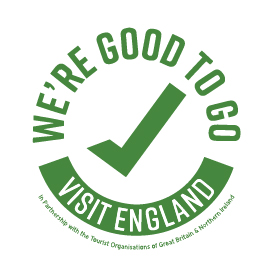 We're good to go - VisitEngland Ingla School of English