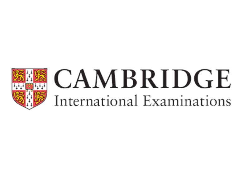 cambridge-international-exams logo