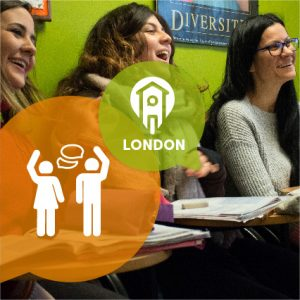 English for speaking at school english course london