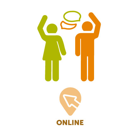 ONLINE COURSE english for speaking