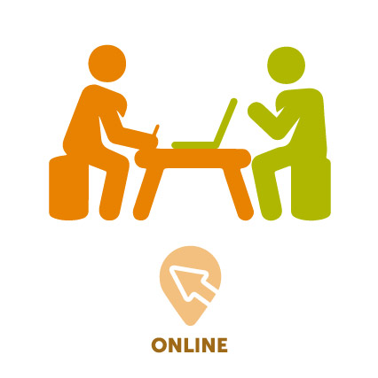 one-to-one English lessons online image