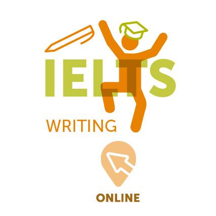 ONLINE COURSE IELTS Writing exam preparation