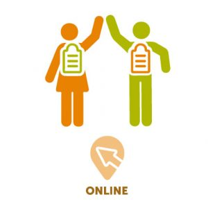 ONLINE COURSE general english