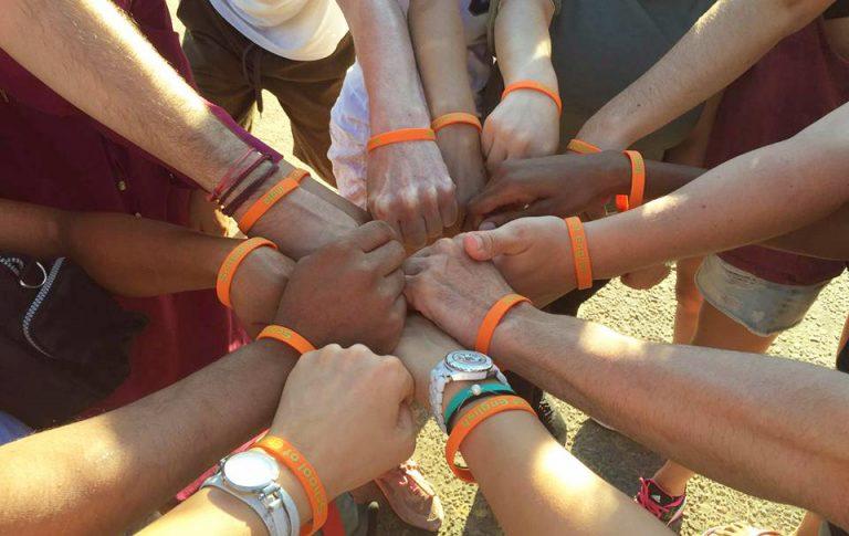 ingla wrist bands
