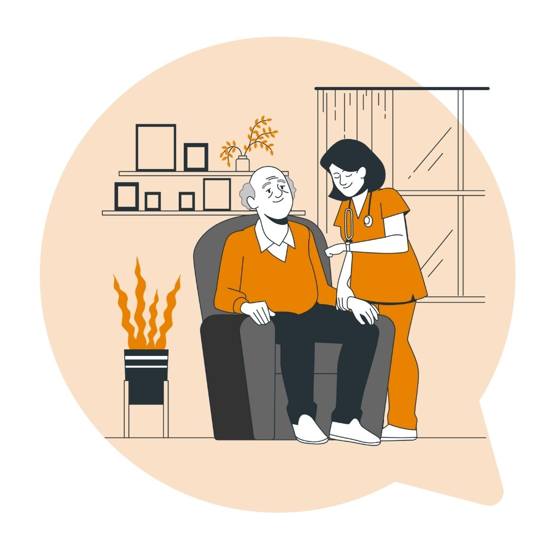 A Day in the Life: What are a Carer's Responsibilities?